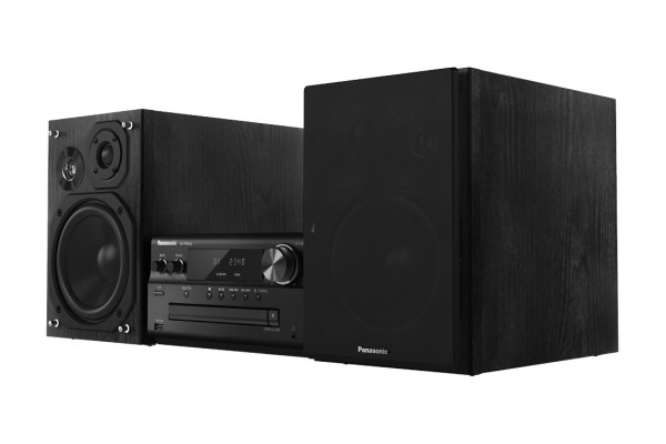 Panasonic SCPMX82EBK 120w DAB HiFi with Bluetooth